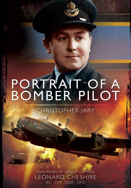 Portrait of a Bomber Pilot