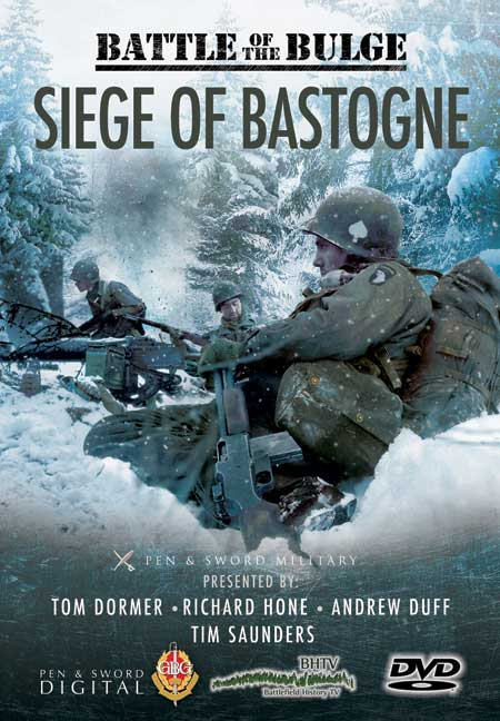 Recommend books on the Battle of the Bulge? | Wargames ...