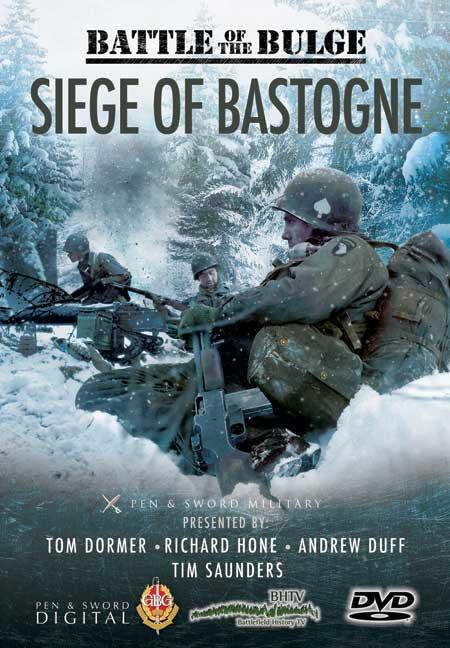 The Battle of the Bulge: Siege of Bastogne