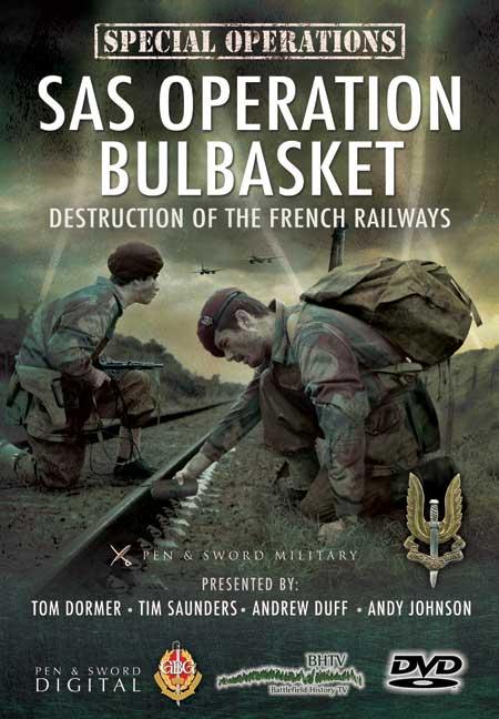 Special Operations: SAS Operation Bulbasket