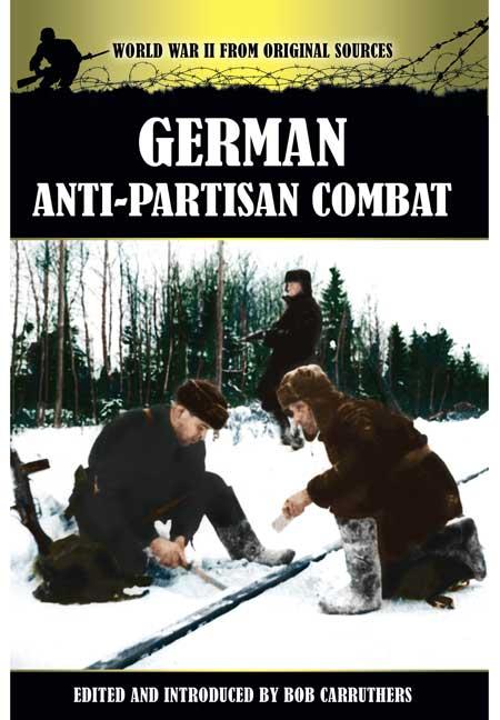 German Anti-Partisan Combat
