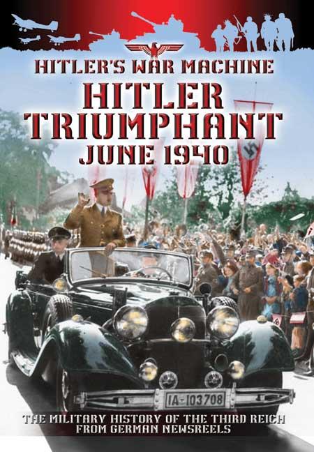 Hitler Triumphant 1940