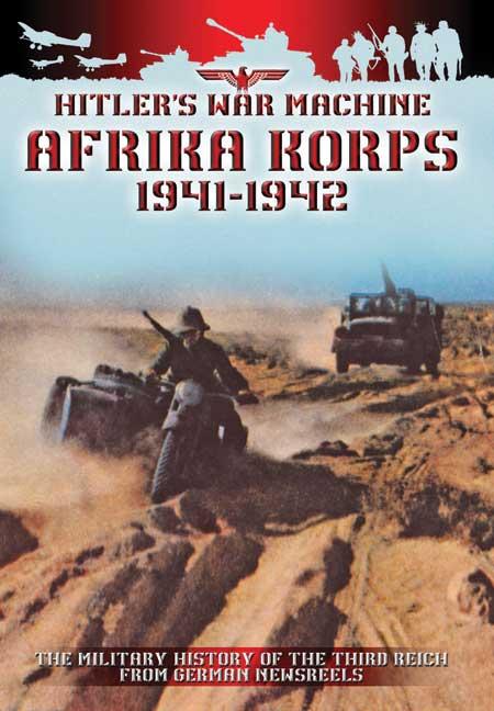 Afrika Korps 1941-1942