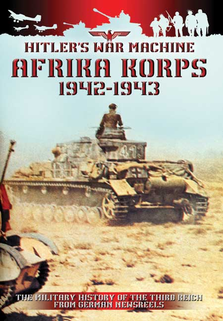 Afrika Korps 1942-1943