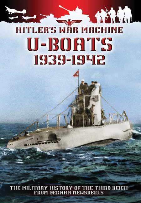 U-Boats 1939-1942