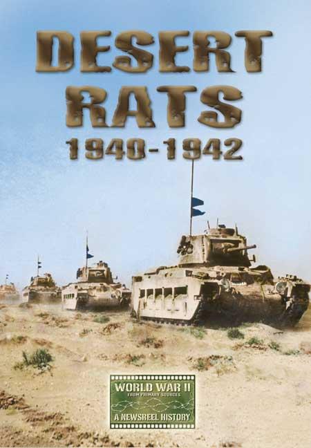 Desert Rats 1940-1942
