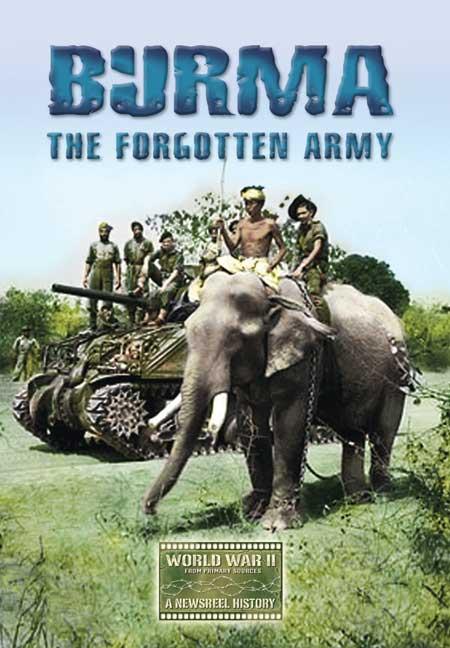 Burma - The Forgotten Army