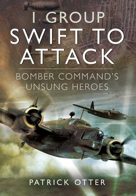 1 Group: Swift to Attack