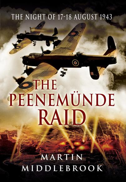 The Peenemünde Raid