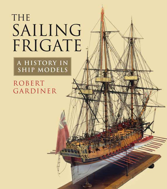 Pen and Sword Books: The Sailing Frigate - Kindle