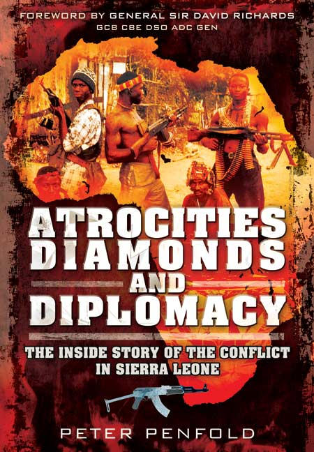 Atrocities, Diamonds and Diplomacy
