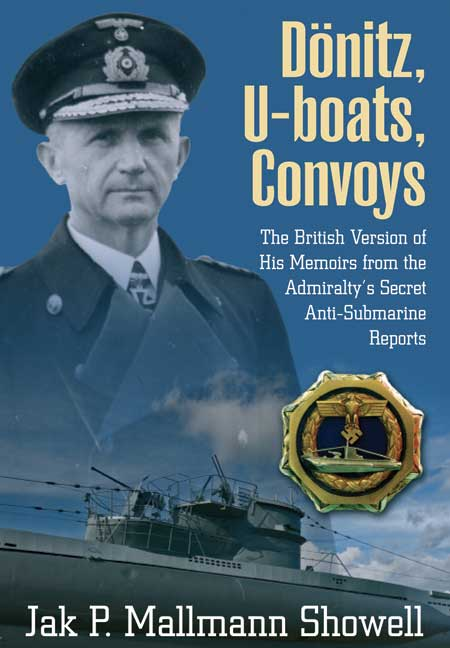 Donitz U-Boats Convoys