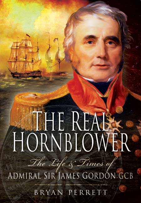 The Real Hornblower