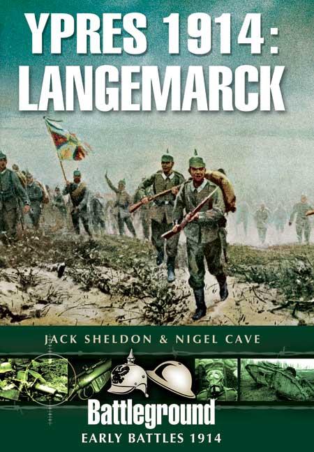 Ypres 1914: Langemarck