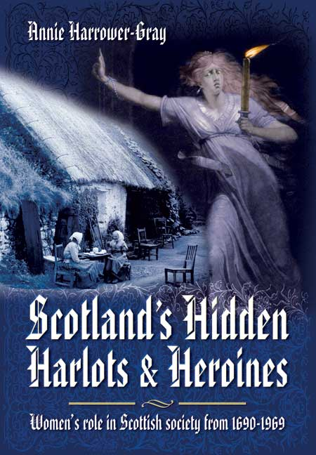 Scotland's Hidden Harlots and Heroines