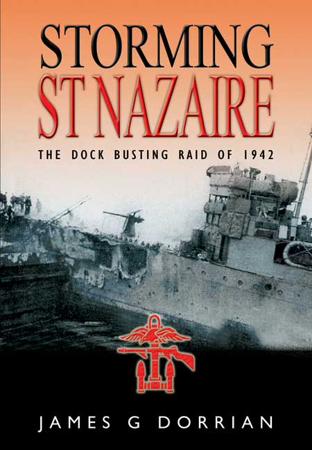 Storming St Nazaire