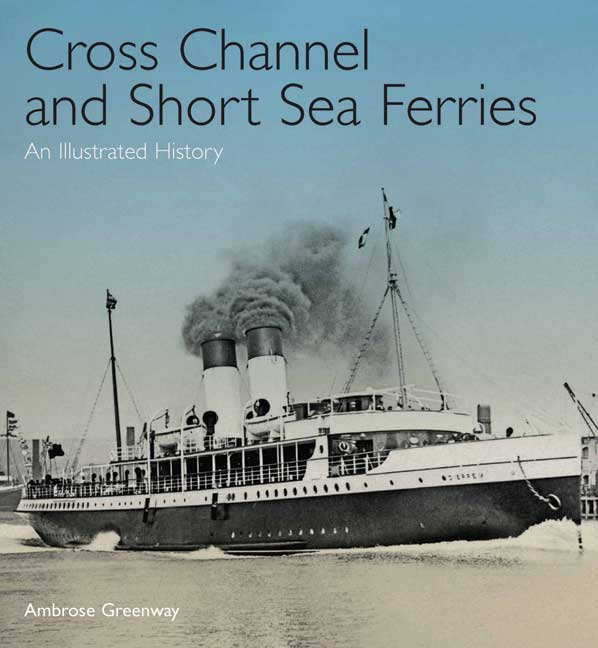 Cross Channel & Short Sea Ferries