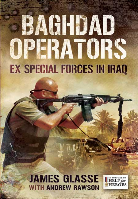 Baghdad Operators