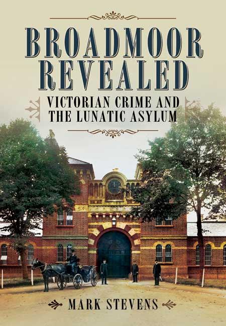 Broadmoor Revealed
