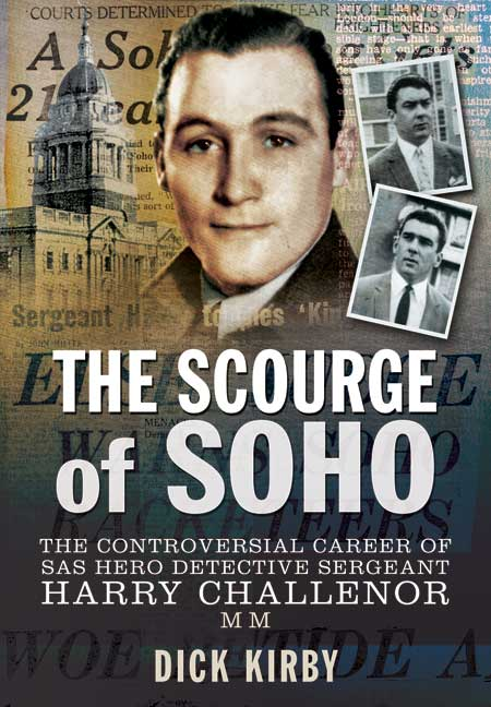 The Scourge of Soho