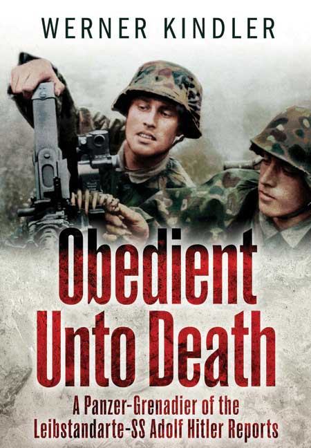 Obedient Unto Death