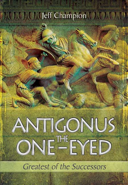 Antigonus The One-Eyed