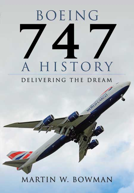 Boeing 747: A History