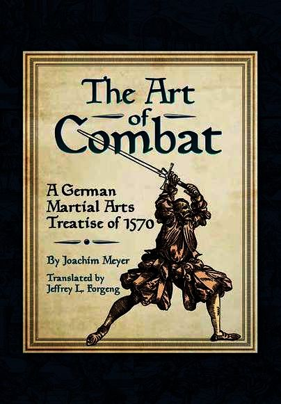 The Art of Combat