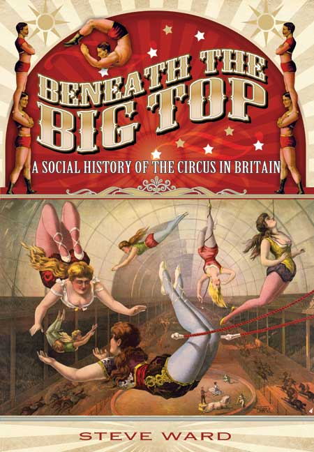 Beneath the Big Top