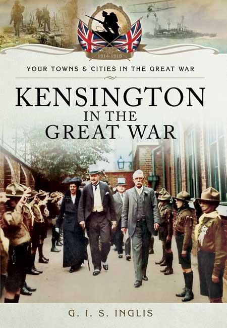 Kensington in The Great War