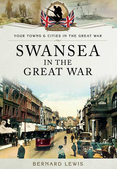 Swansea in the Great War