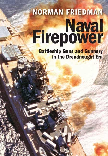 Naval Firepower