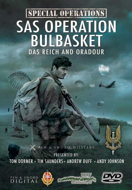 Special Operations: SAS Operation Bulbasket