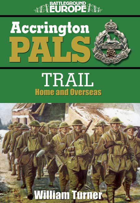 Accrington Pals Trail