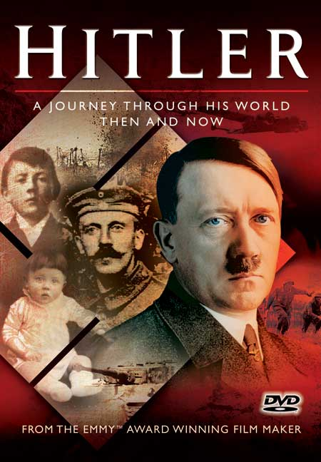 Hitler - A Journey Through His World