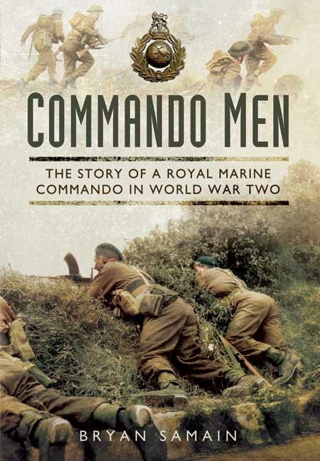 Commando Men