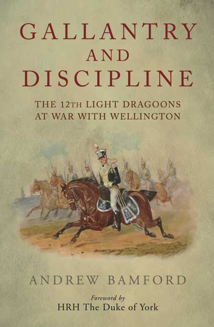Gallantry and Discipline