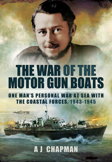 The War of the Motor Gun Boats
