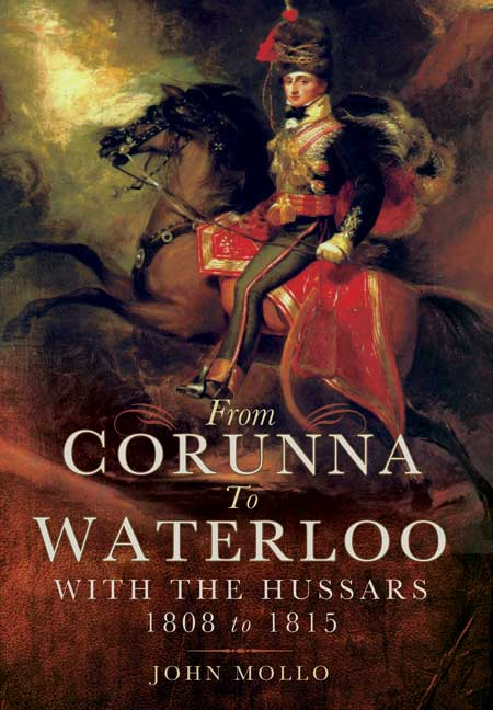 From Corunna to Waterloo