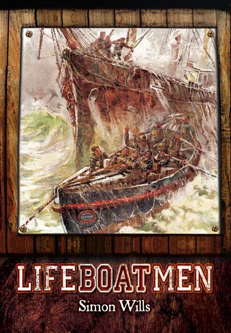 Lifeboatmen