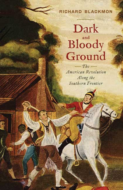 Dark and Bloody Ground