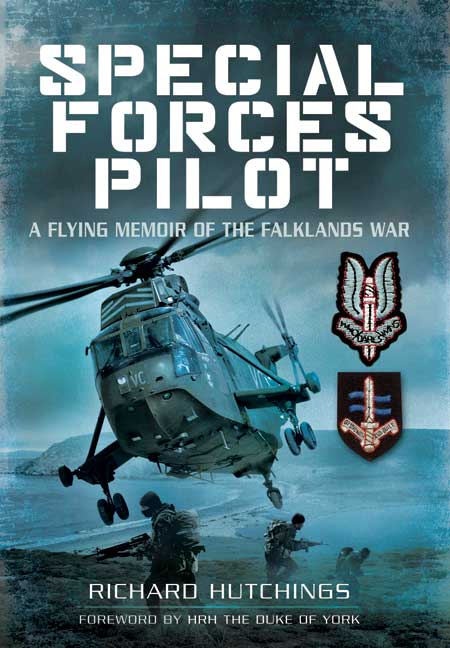 Special Forces Pilot