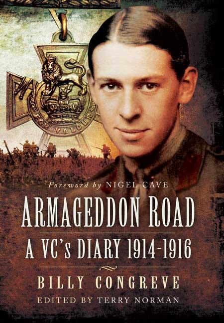 Armageddon Road