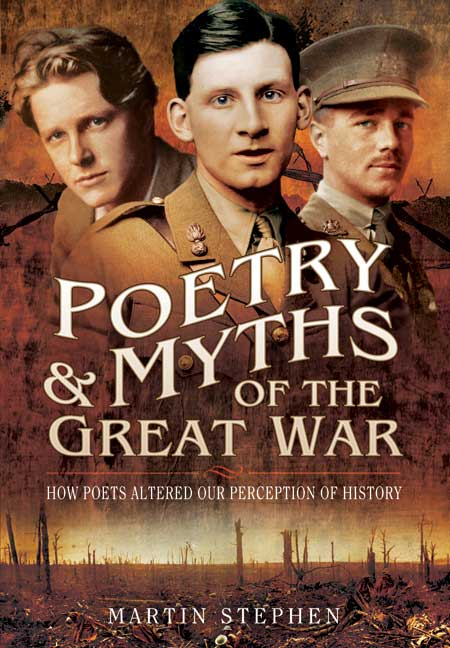Poetry and Myths of the Great War