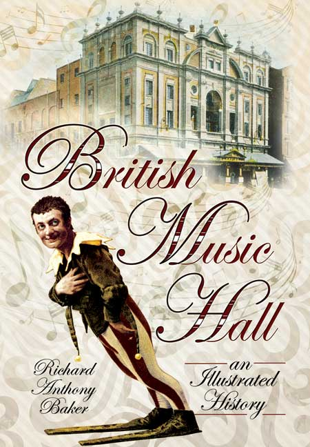 British Music Hall