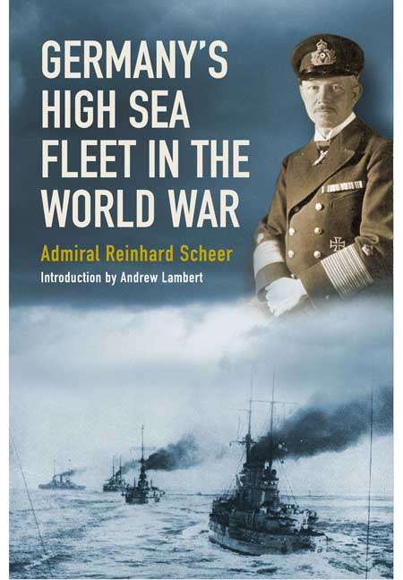 Germany's High Sea Fleet in the World War
