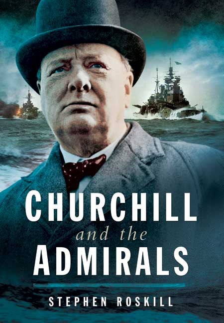 Churchill and The Admirals