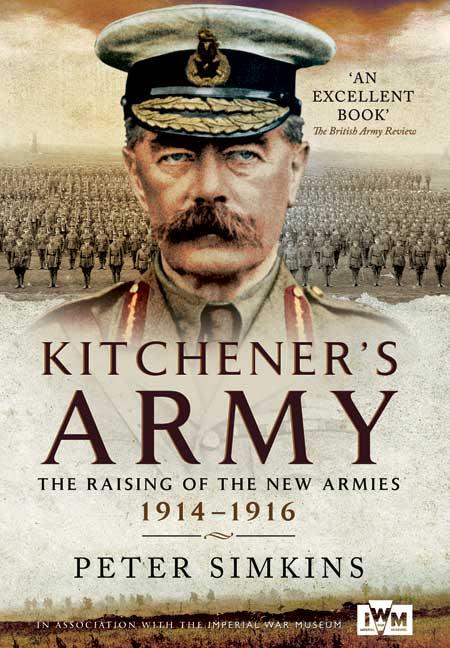 Simkins Kitchener S Army