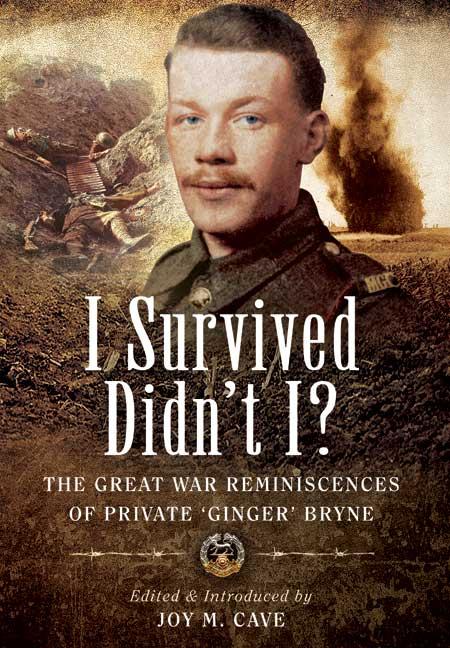 I Survived Didn't I?