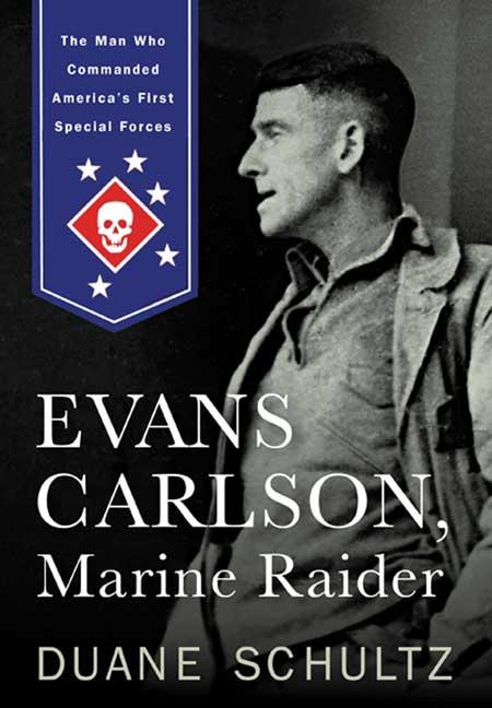 Evans Carlson, Marine Raider